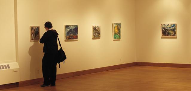 Gallery Yi