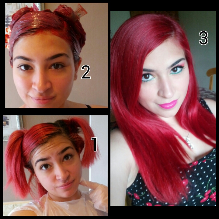 How To Get Red Hair Without Bleaching The Banner Newspaper