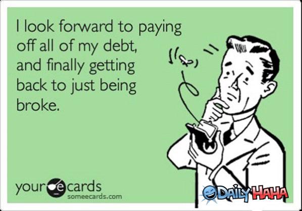 being-broke