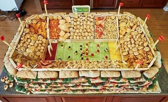 FoodStadiumBuzzFeed