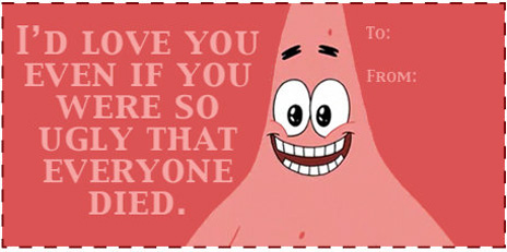 funny valentines day cards u can print the banner newspaper