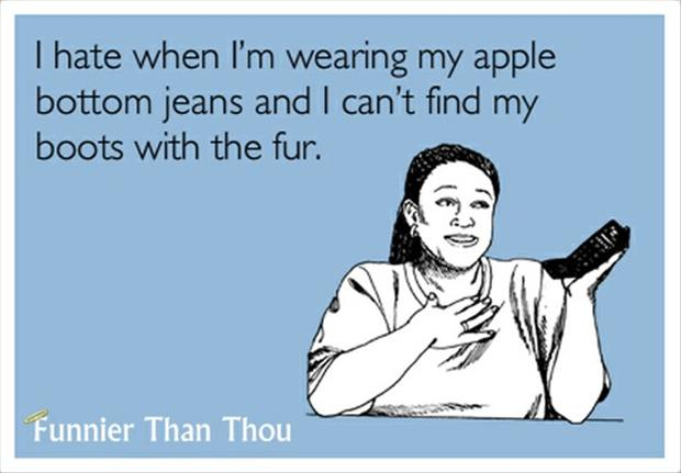 apple-bottom-jeans-boots-with-the-fur-funny-quotes1 – The Banner ...