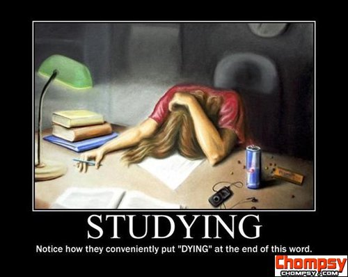 studying-demotivational-posters