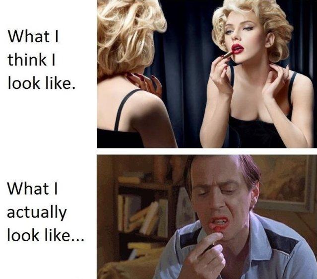Putting-on-make-up