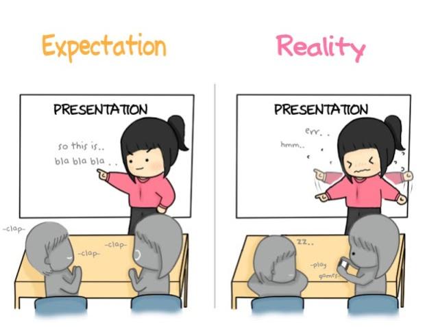 70 - presentation