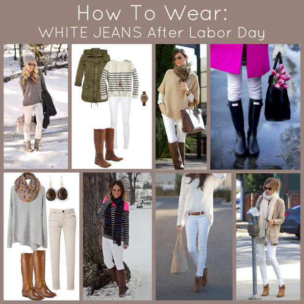 Why You Should Wear White After Labor Day – The Banner Newspaper