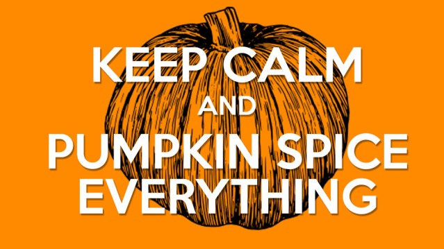 pumpkin-spice-everything