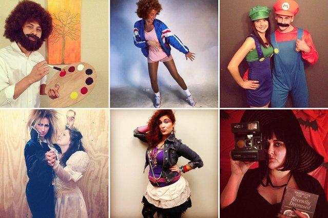 DIY-80s-Halloween-Costumes