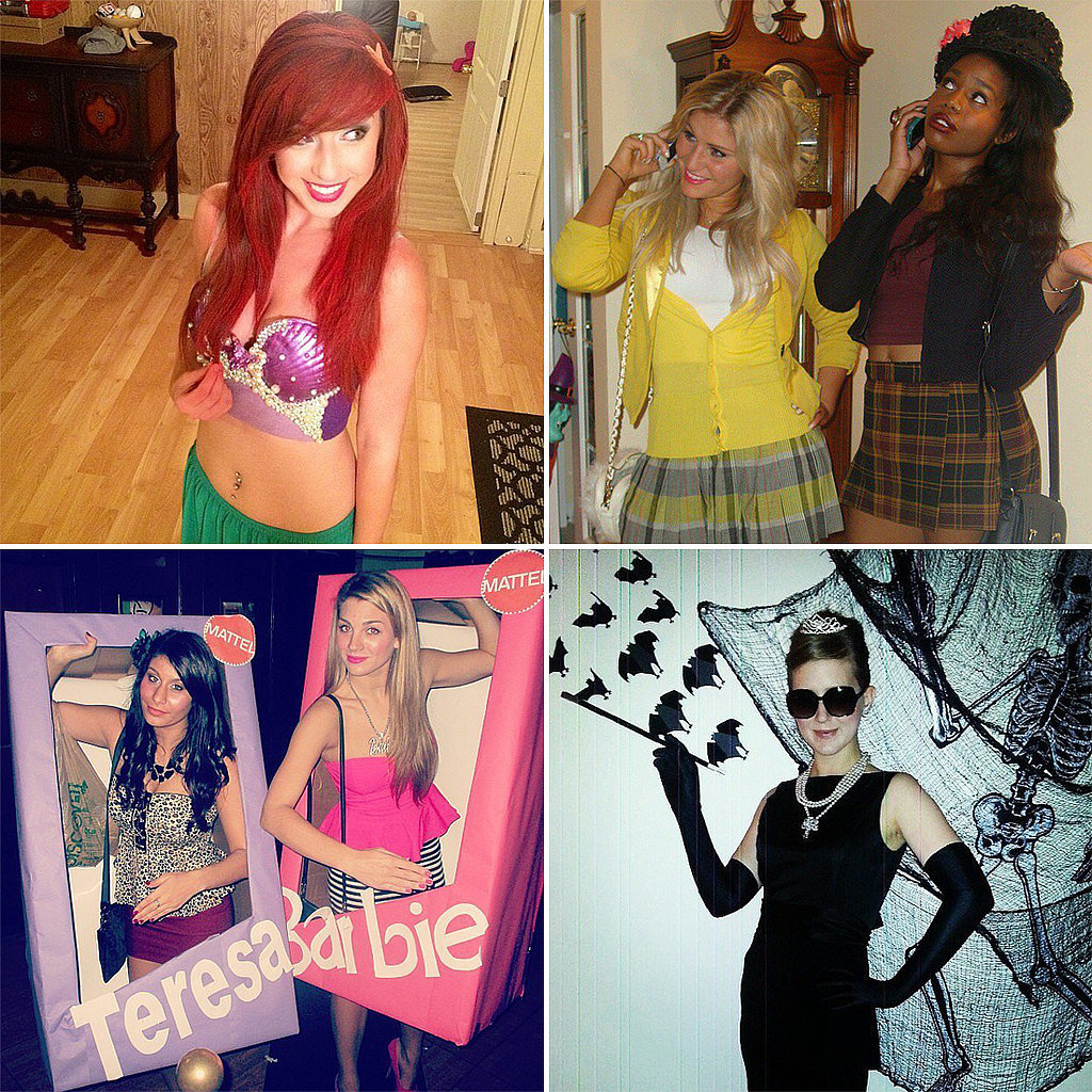 DIY-Halloween-Costumes-College-Students – The Banner Newspaper