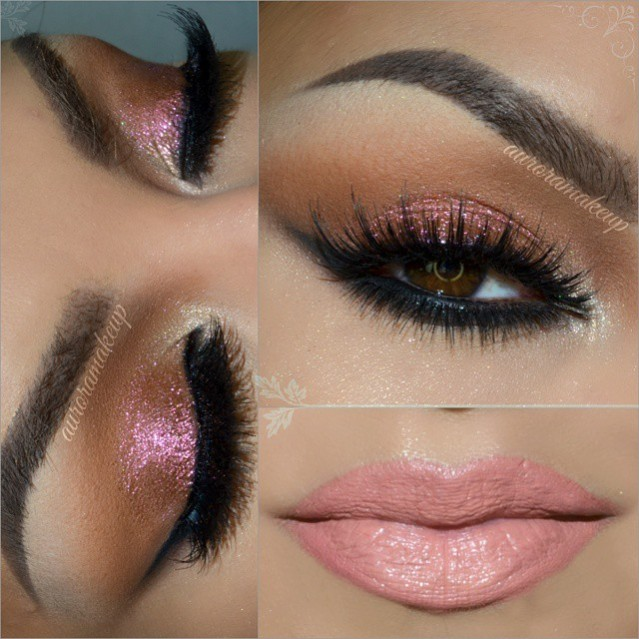 20 Valentine S Day Makeup Looks The Banner Newspaper
