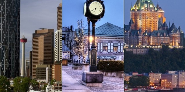 essay on why canada is the best place to live Top 10 best places to live in canada in 2017: canada's capital was named best place to live for new canadians in a scoring system that gave extra weight to u.