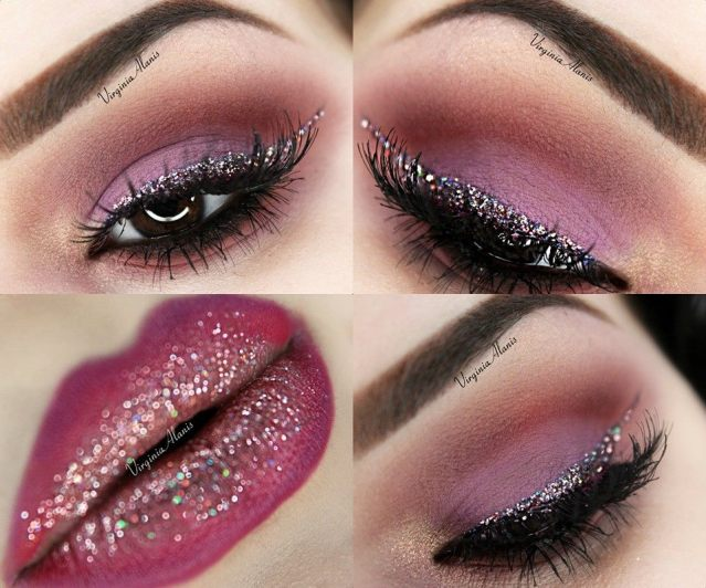 20 Valentines Day Makeup Looks The Banner Newspaper