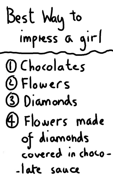 Best-way-to-impress-a-girl