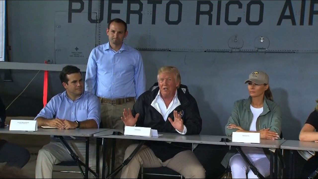 Nearly 70000 Puerto Ricans relocated to Florida after Hurricane Maria