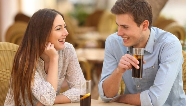 Conversation Topics To Help Your Love Last The Banner Newspaper Simple Love Topics To Talk About With Your Boyfriend