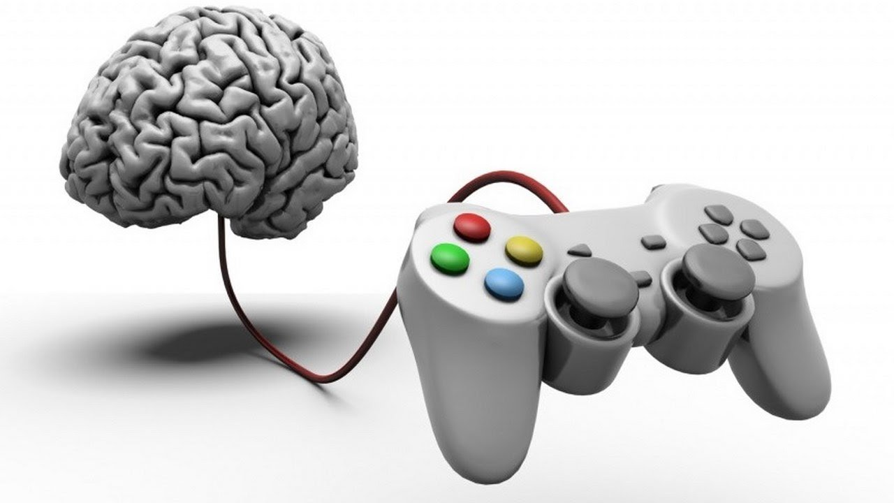 Can Video Games Make You Smarter? - YouTube