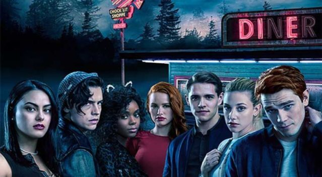 Archie Comics Take On A Dark Plot In Cw S Riverdale The Banner