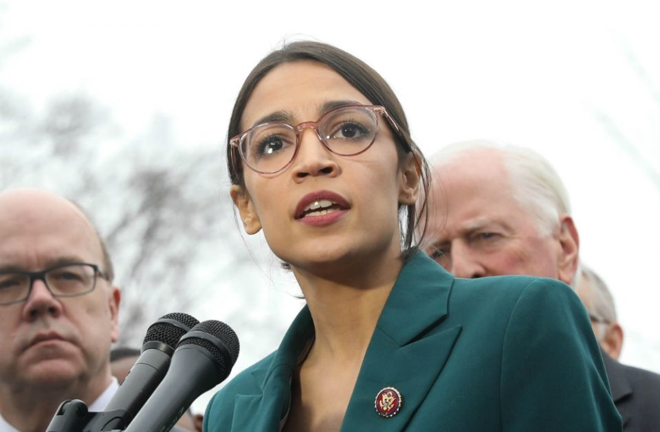 Cortez is Coming for the Nomination - The Banner Newspaper