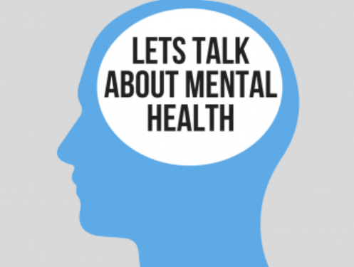 The Importance Of Mental Health Awareness The Banner Newspaper