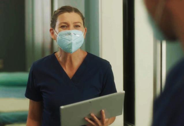 Grey's Anatomy IMAGE 3